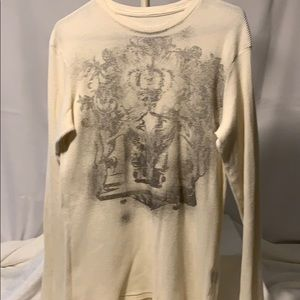 Kenneth Cole New York Thermal Sz.Med, Now $5